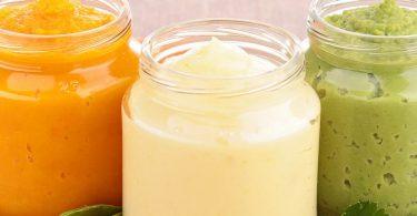 Dieta del potito para adelgazar