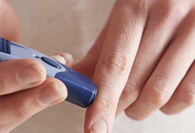 La relación de la obesidad con la diabetes