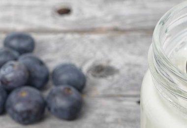 beneficios del yogur de proteínas para adelgazar