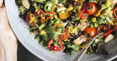En qué consiste la dieta hipocalórica