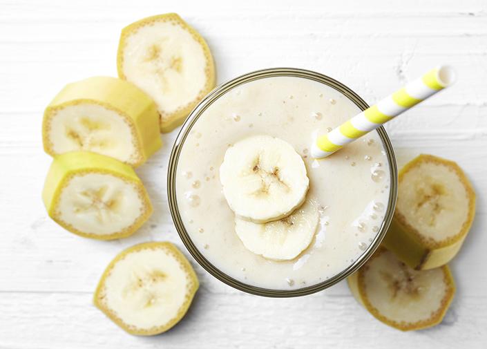dieta de la banana matinal
