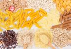 Alimentos para subir de peso